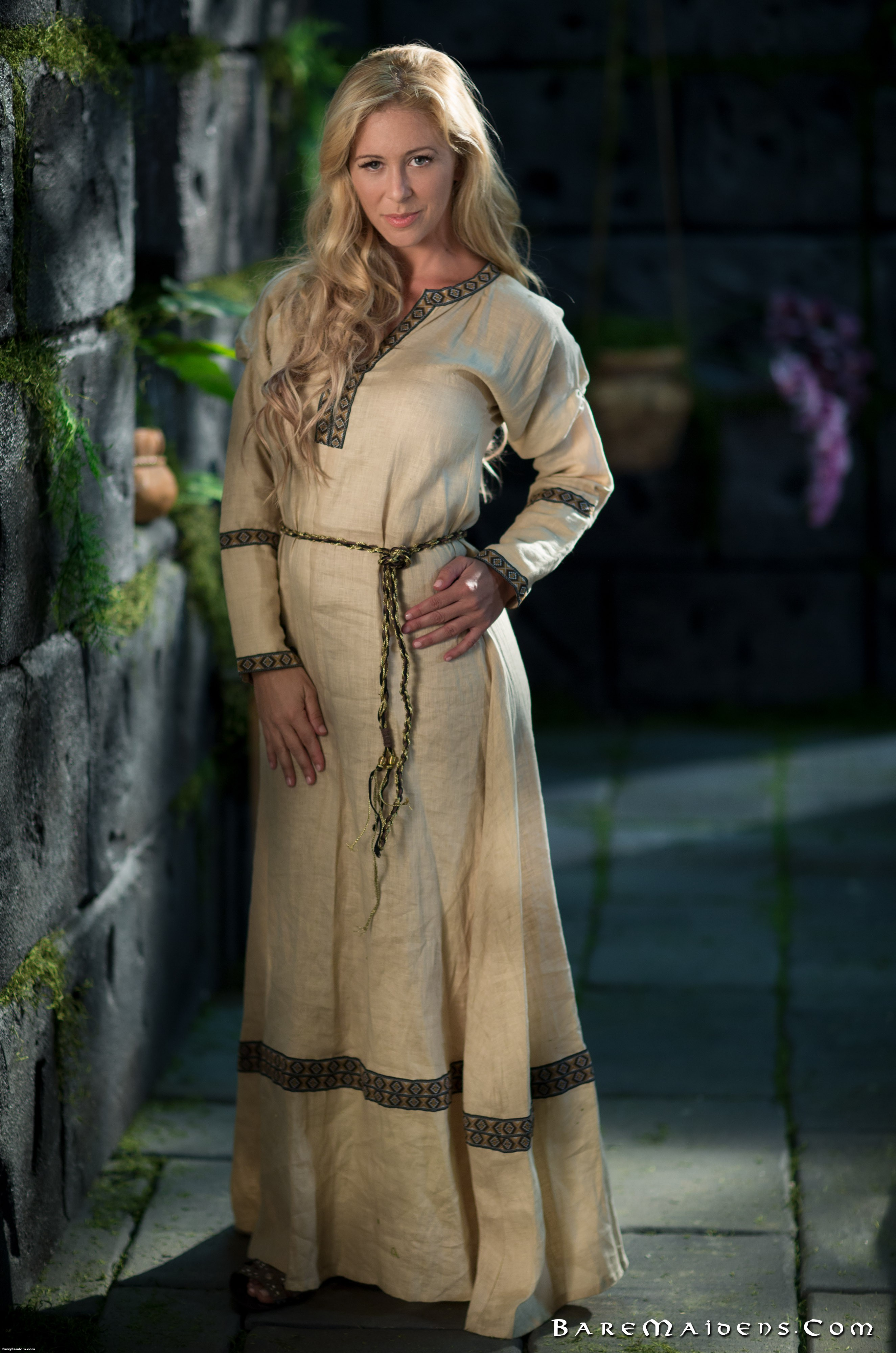 Cherie Deville Is The Fair Lady Of Your Dreams