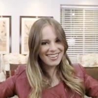 Jillian Janson is Earth's Sexiest Avenger