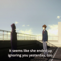Boogiepop Phantom Episode 1