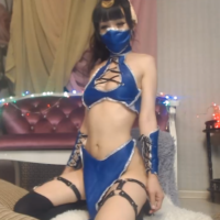 Cosplay_Gamer_ Has Got Her Mortal Kombat Pick For Today