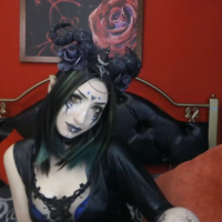 XxMiranaOixX Will Put You Under Her Spell