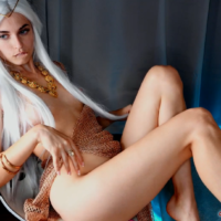 AngelikaRouge Is The Great Khaleesi