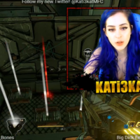 Game & Chill With Kati3kat