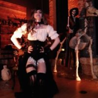 RocknRose Puts On A Magnificent Wild West Show