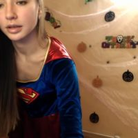 Supergirl BrandyCola To The Rescue