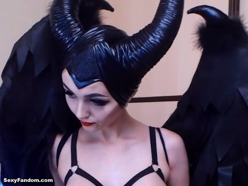 Sia_Siberia Is The Mistress Of Evil, Maleficent