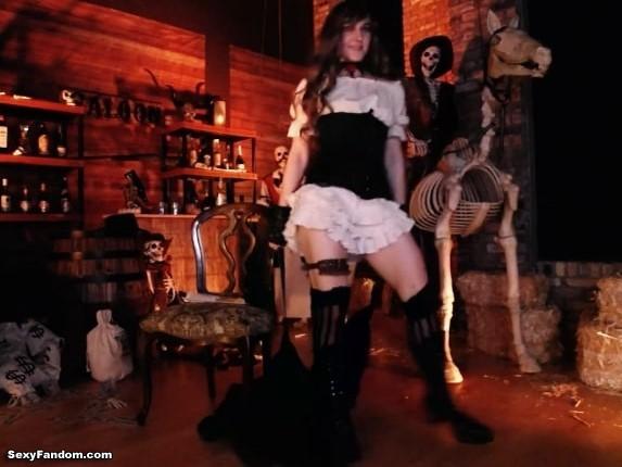 RocknRose Puts On A Magnificent Wild West Show