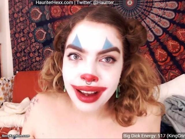 Get Joker Ready With Haunter_Hexx