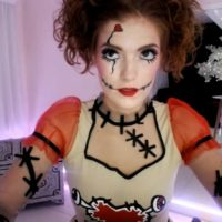 Voodoo Doll GingerMFC Is About To Curse You To Some Good Times