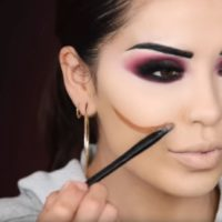 Turn Into Tiffany With This Bride Of Chucky Tutorial