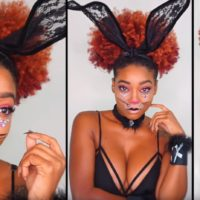 Hop Into A Cute And Sexy Bunny Look