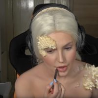 Djarii Becomes The Mother Of Dragons