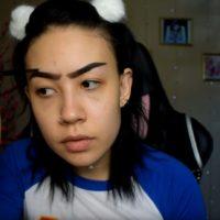 Felicia Vox Transforms Into Ashe