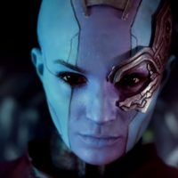 Alyson Tabbitha Teaches How To Transform Into Nebula
