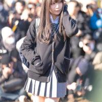 Japan Winter Comiket Cosplays  (Part 2)