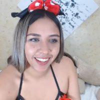 Rohanalan Is Minnie Mouse