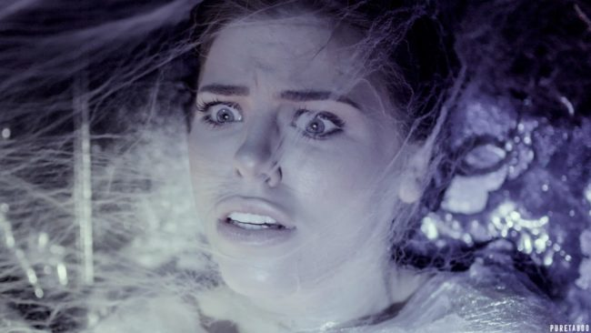PureTaboo's Future Darkly: Alien Probing Might Not Be So Bad After All