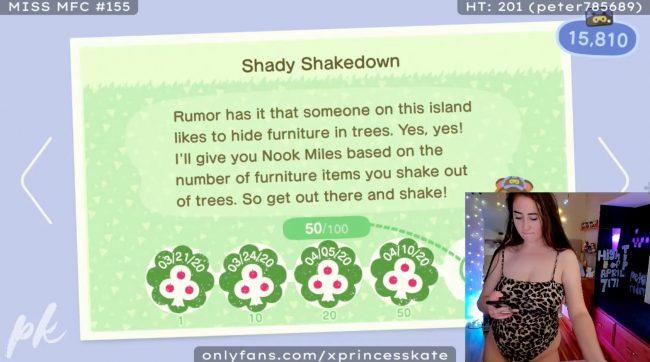 PrincessKate Invites You To Her Village