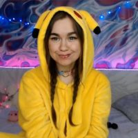 Take A Pika At Lizzie_Rose's Pikachu