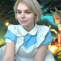 Step Into Matildamarxxx's Wonderland