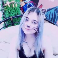 Blondy_Lika Is A Purrfect Little Kitty-Cat