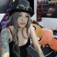 Sara_Skys Is A Steampunk Cutie
