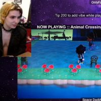 Emberburns Explores The Wonderful World Of Animal Crossing