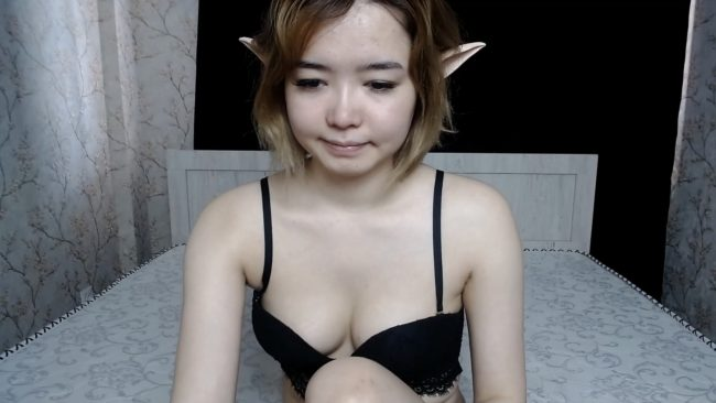 Small_Mollywow Is An Elvish Cutie