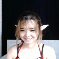 Small_Mollywow Is A Fairy Tale Come True