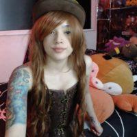 Meet Steampunk Cutie Sara_Skys