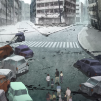 Japan Sinks 2020 – Episode 2 Recap