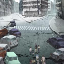Japan Sinks 2020 – Episode 2 Recap