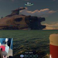 EmmaBcummin Goes Diving In Subnautica