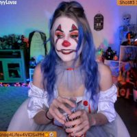 AshleyyLovee's Halloween Candy Sweetness