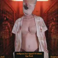 BraisleeAdams Terrifying (Sexy) Silent Hill Cosplay