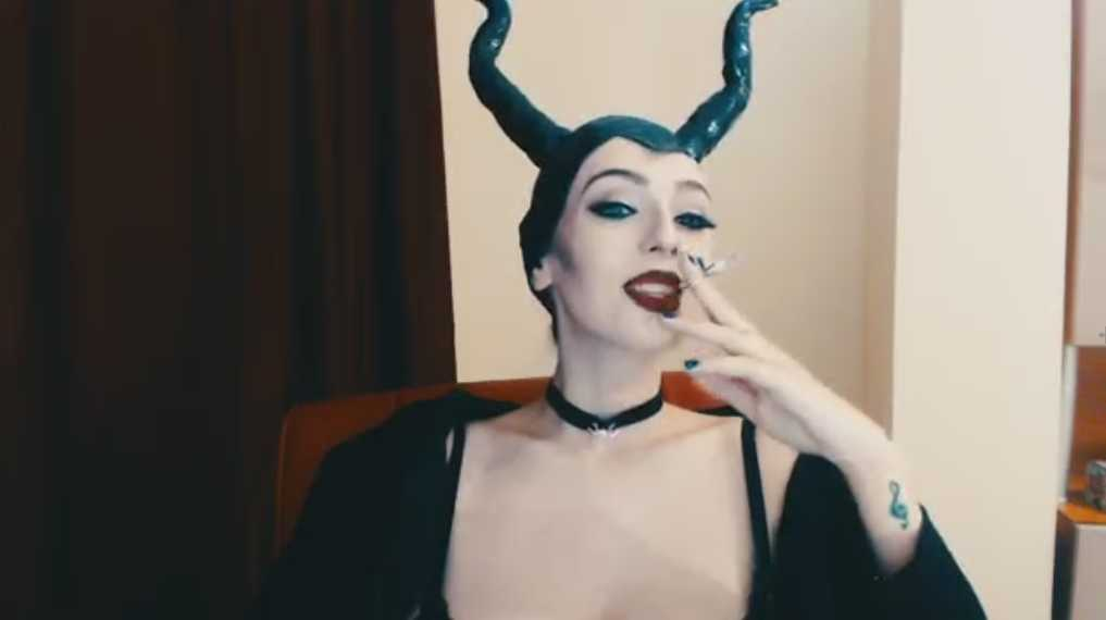 Ladybug___ Malificent