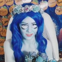 Emily Bloom Corpse Bride