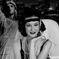 Noir Classic Emily Bloom