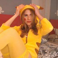 Ambersfantasy Is The Loveliest Pikachu