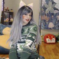 Novaalux Is One Cute Christmas Cat