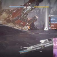 IrisFaye Gears Up For Destiny 2