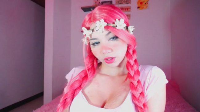Sakura_Cplay's Pretty Pink Fantasy