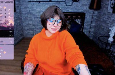 Jinkies, It's Yoki_Shizuko's Velma!