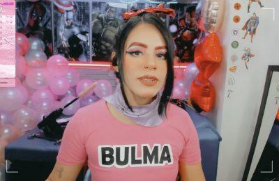 Niikydreams's Bulma Is Ready To Search For Dragon Balls